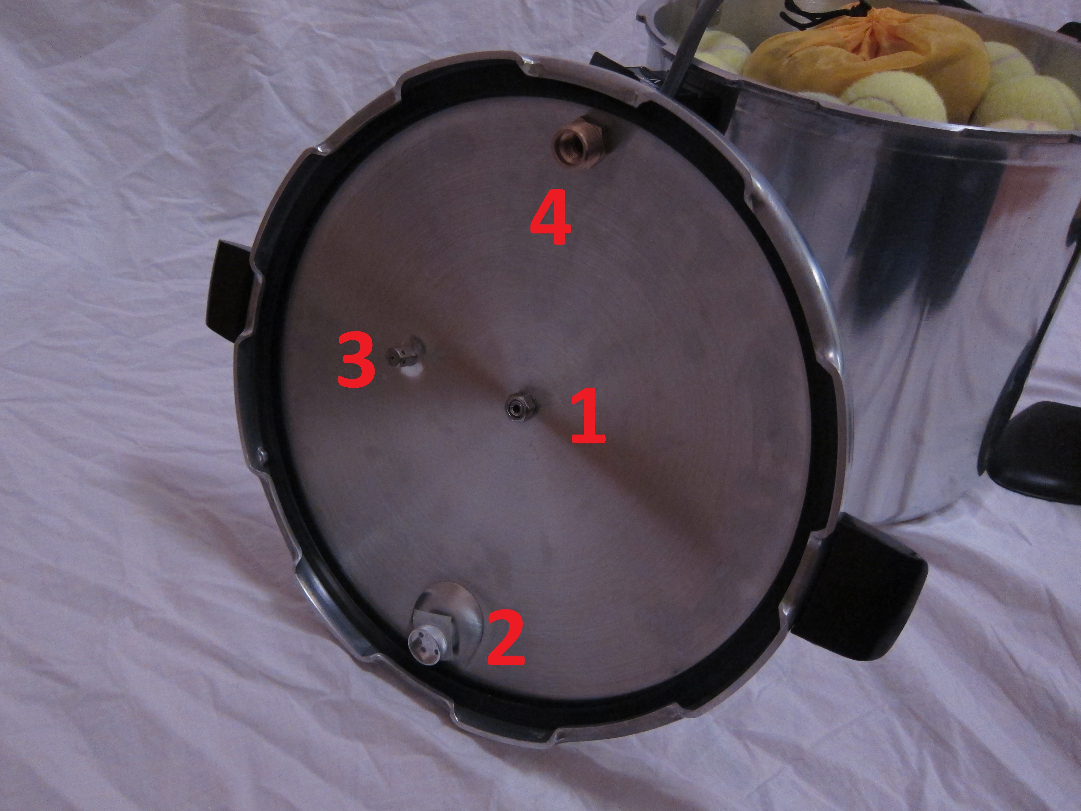 see text for a description of the numbers