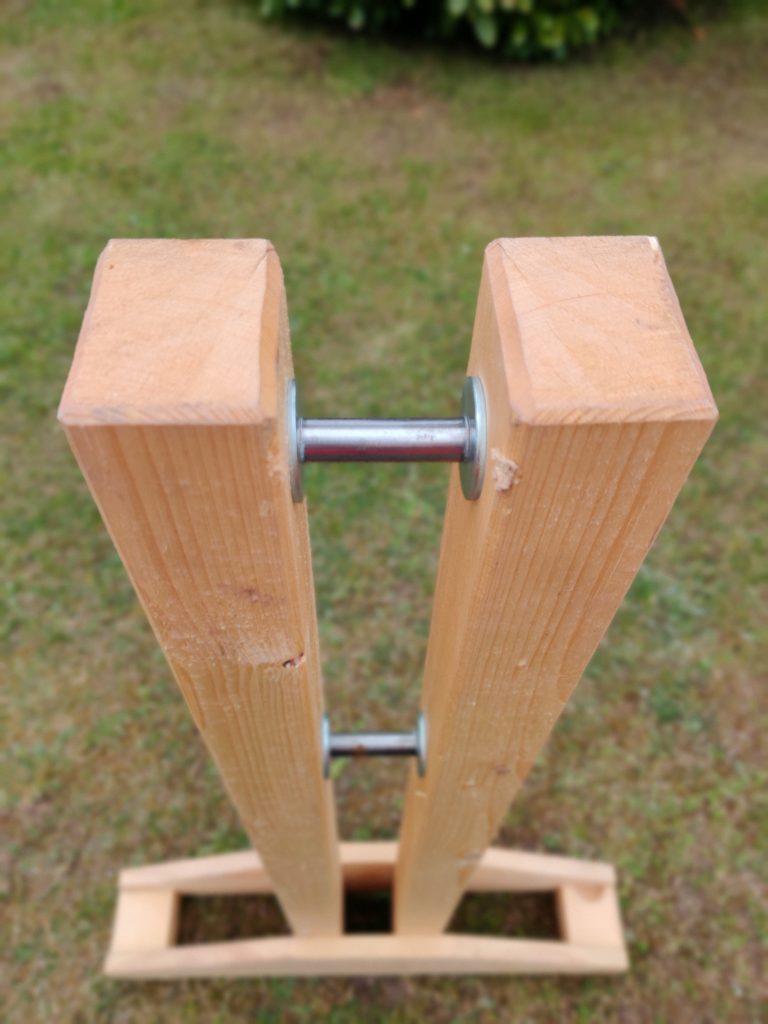 Slackline A-frame